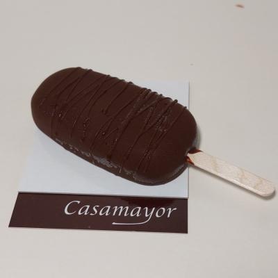 Imagen POLO DE CHOCOLATE NEGRO