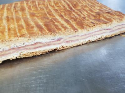 Imagen Empanada de york y queso