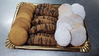 Imagen Pastas de Té